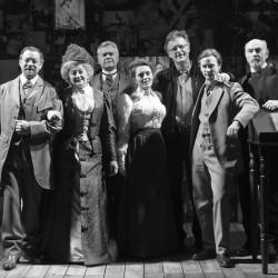 Mrs Warrens Profession Cast. photo Pat Redmond_1