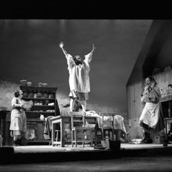 Dancing at Lughnasa by Brian Friel