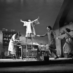 Dancing at Lughnasa by Brian Friel